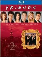 Friends: The Complete Second Season [Blu-ray]