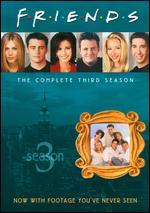 Friends: The Complete Third Season [4 Discs]