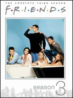 Friends: The Complete Third Season -