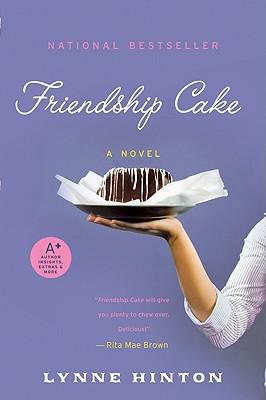 Friendship Cake - Hinton, Lynne