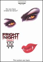 Fright Night Part II - Tommy Lee Wallace