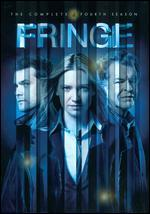 Fringe: The Complete Fourth Season [6 Discs]