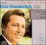 Fritz Wunderlich: A Voice, A Legend