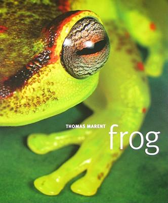 Frog - Marent, Thomas (Photographer), and Jackson, Tom