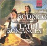 From Afar: Latin Romances