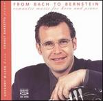 From Bach to Bernstein: Romantic Music for Horn & Piano