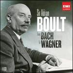 From Bach to Wagner