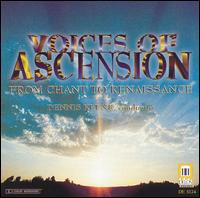 From Chant to Renaissance - Alexandra Montano (vocals); Jeffrey Johnson (vocals); Kathy Theil (soprano); Neil Farrell (vocals); Peter Stewart (baritone);...