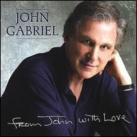 From John with Love - John Gabriel