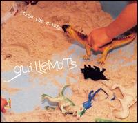 From the Cliffs - Guillemots