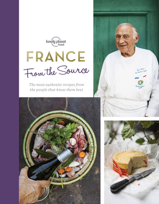 From the Source - France - Food, Lonely Planet