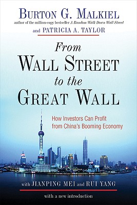 From Wall Street To The Great Wall How Investors Can