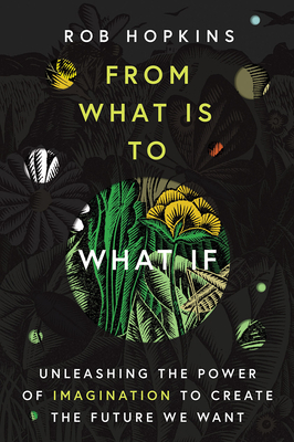 From What Is to What If: Unleashing the Power of Imagination to Create the Future We Want - Hopkins, Rob