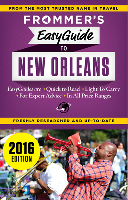 Frommer's Easyguide to New Orleans - Schwam, Diana K