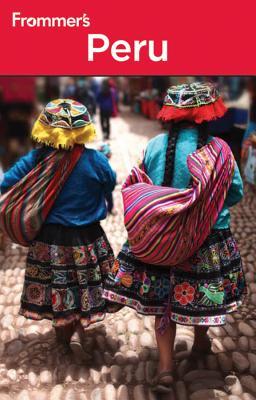 Frommer's Peru - Schlecht, Neil Edward