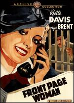 Front Page Woman - Michael Curtiz