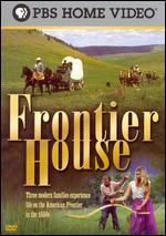 Frontier House [2 Discs]