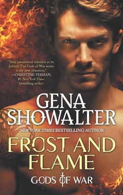 Frost and Flame - Showalter, Gena