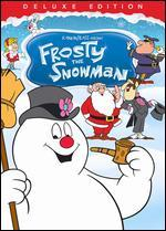 Frosty the Snowman [Deluxe Edition]