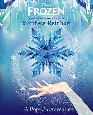 Frozen: A Pop-Up Adventure -