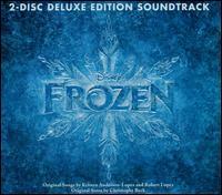 Frozen [Deluxe Edition] - Kristen Anderson-Lopez / Robert Lopez / Christophe Beck