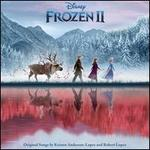 Frozen II [Original Motion Picture Soundtrack] [LP]