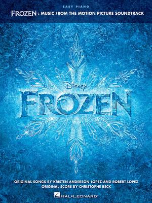 Frozen: Music from the Motion Picture Soundtrack - Hal Leonard Publishing Corporation
