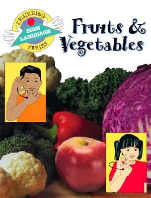 Fruits and Vegetables - Collins, S Harold