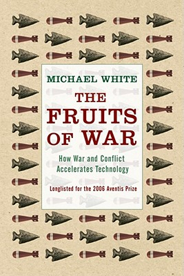 Fruits of War - White, Michael