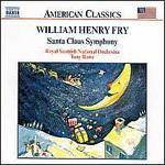 Fry: Santa Claus Symphony