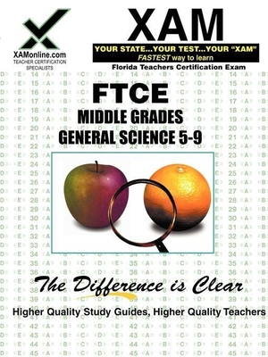 FTCE Middle Grades General Science 5-9 - Wynne, Sharon A