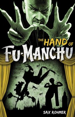 Fu-Manchu - The Hand of Dr. Fu-Manchu - Rohmer, Sax