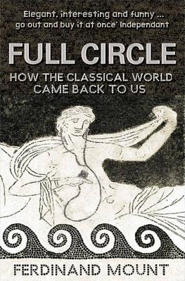 Full Circle - Mount, Ferdinand