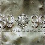 Full Clip: A Decade of Gang Starr [Clean]