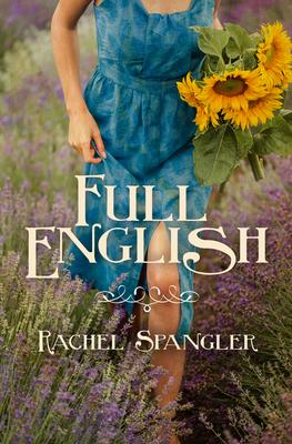 Full English - Spangler, Rachel