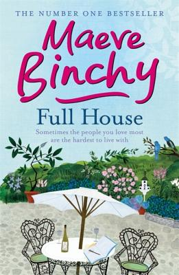 Full House - Binchy, Maeve