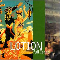 Full Isaac - Lotion