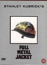 Full Metal Jacket [With CD, Film Frame, Booklet]