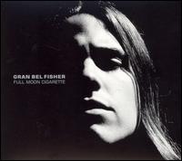 Full Moon Cigarette - Gran Bel Fisher