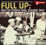 Full Up: More Hits from Studio One - Various Artists