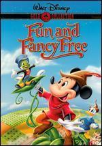 Fun and Fancy Free