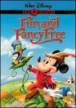 Fun and Fancy Free - Bill Roberts; Hamilton Luske; Jack Kinney; William Morgan