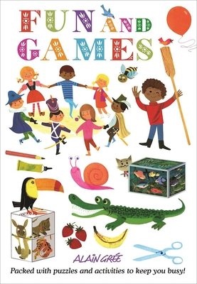 Fun and Games -