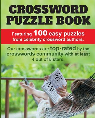 Fun & Easy Crosswords: Award-winning, highly-rated, easy crossword puzzles - Dierolf, Henning