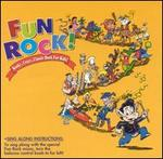 Fun Rock! Kooky, Crazy, Classic Rock for Kids