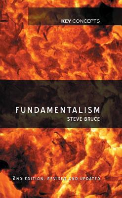 Fundamentalism - Bruce, Steve