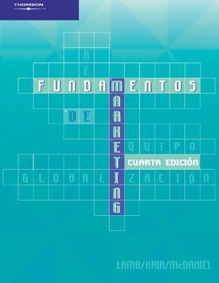 Fundamentos De Marketing - Hair, Joseph F., and Lamb, Charles W.