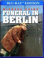 Funeral in Berlin [Blu-ray] - Guy Hamilton