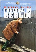 Funeral in Berlin - Guy Hamilton