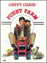 Funny Farm - George Roy Hill